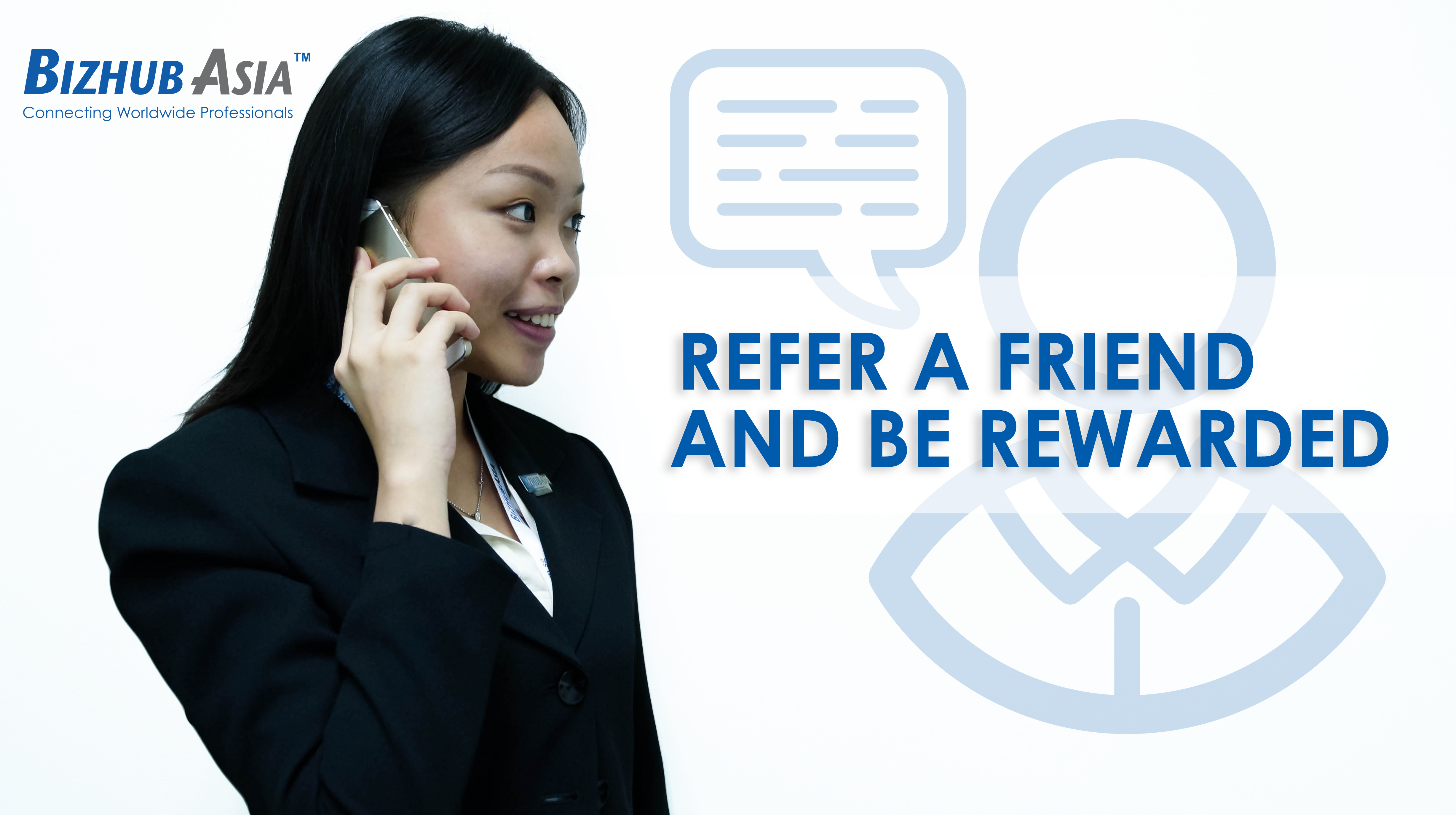 Candidate Referral Program