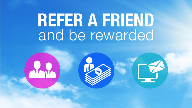 Bizhub Asia Candidate Referral Program