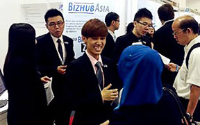 Welcome to Bizhub Asia